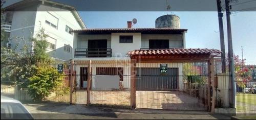 Casa Em Vila Nova Com 5 Dormitórios - Lu430481