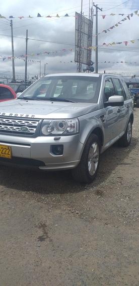 Land Rover Freelander 2he