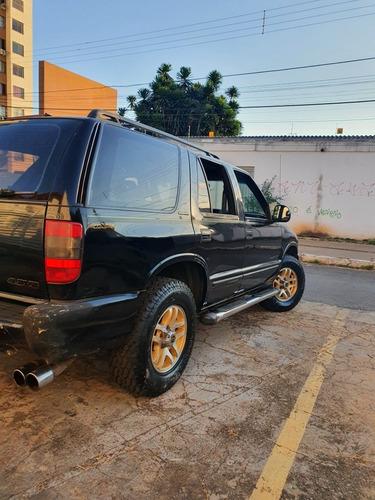 Chevrolet Blazer 1999 4.3 V6 Executive 4x4 5p