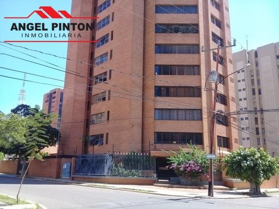 Apartamento Alquiler Bellas Artes Maracaibo Api 3977 Lb