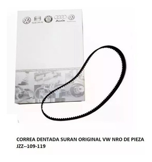 Correa Distribucion Vw Fox Suran Trend Original