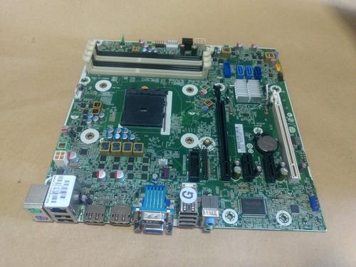 Placa Mãe Elitedesk Original Hp 705g1  752149-001-751439-001