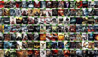 Juegos Xbox 360 Original Digital