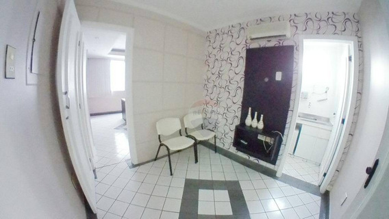 Sala Comercial - Nazaré - Belém/pa - Sa0058