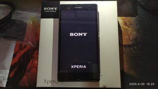 Sony Xperia Z Leia A Descrição