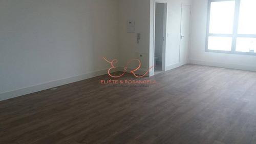 Imagem 1 de 3 de Sala De 37,28m² No Costa Norte Offices Royal Park - Sa0160