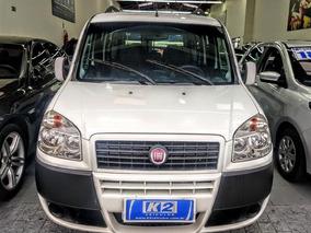 Fiat Doblò 1.4 Mpi Attractive 8v Flex 4p Manual 2016/2016