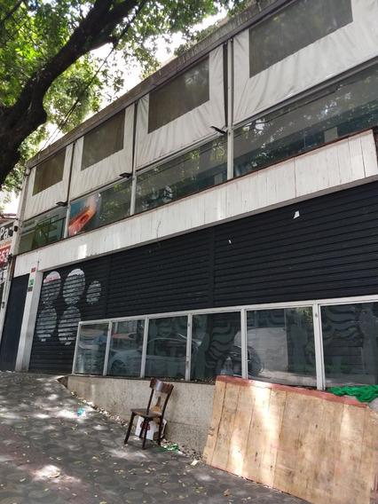 Loja Com 3 Pavimentos Na Avenida Antonio Aleixo Em Lourdes - Gil354