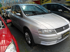 Fiat Stilo 1.8 8v Sp Iv Flex 5p