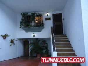 Townhouses En Venta Prados Del Este Eq250 19-3124