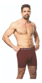 Boxer Hombre Dufour Algodon Pack X6 12050/12056/12062