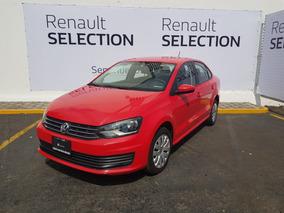 Volkswagen Vento Startline At