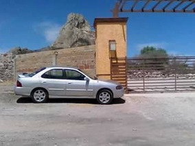Nissan Sentra Gxe L1 Sport Aa Ee At