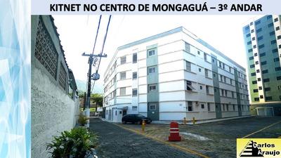 Kitnet No Centro De Mongaguá