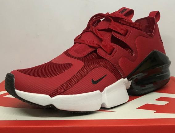 Zapatos Nike Air Max (80manzanasverdes)