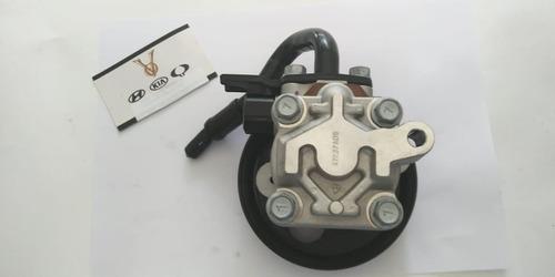 Imagem 1 de 3 de Bomba Direção Hidraulica Kia Mohave 3.0 V6 2007/