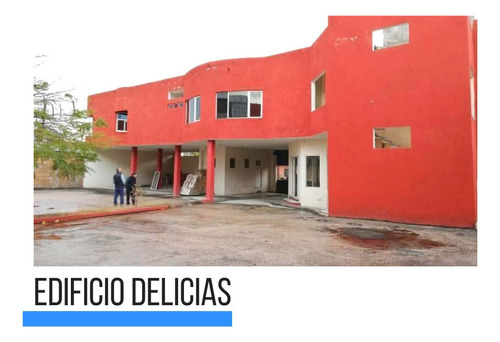 Imagen 1 de 7 de Edificio Delicias.