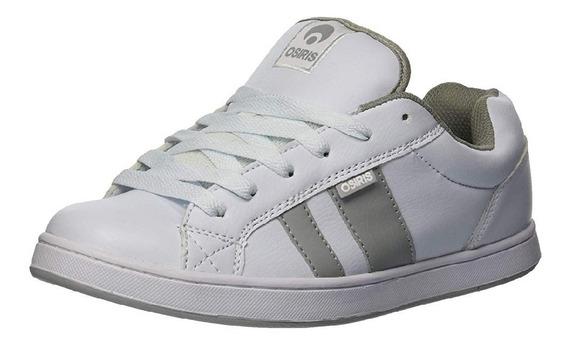 Tenis Osiris Loot Zapato Para Patinar Para Hombre25cm
