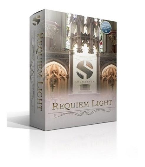 Samples Requiem Light 3.0 4,7 Gb Kontakt