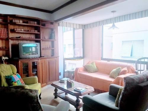 Imagem 1 de 15 de Apartamento - Santana - Ref: 377260 - V-pj2900