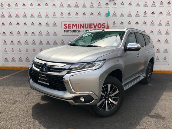 Mitsubishi Montero Advance 4x4 2019
