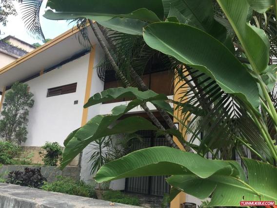 Casa En Venta Colinas De Bello Monte Jeds 19-13867
