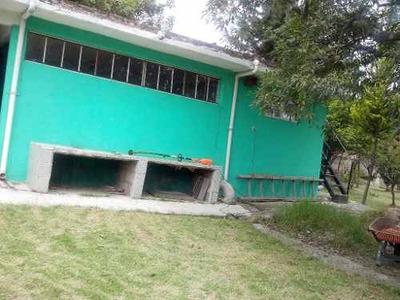 Casa En Venta Con Amplio Jardin En Las Dalias Municipio De Tlahuapan