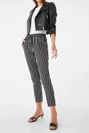 Pantalon De Vestir Forever 21 Mujer Mercado Importado