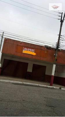 Loja À Venda, 1290 M² Por R$ 3.000.000 - Jaguaré - São Paulo/sp - Lo0010