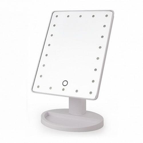 Espejo Led Para Maquillaje - Cabl - Unidad a $45000