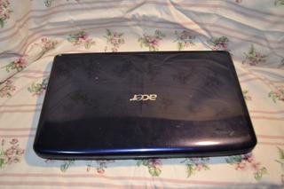 Notebook Acer Aspire 5542-5541 Repuestos