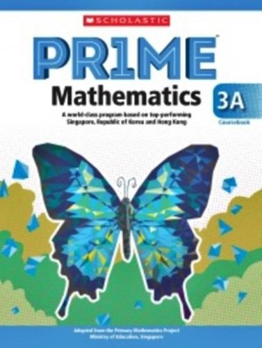 Prime Mathematics 3a - Coursebook