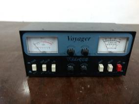 Medidor De Roe E Estacionaria Voyager Vfa 555 Acoplador