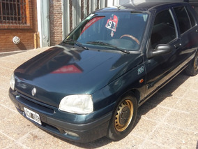 Renault Clio 1.6 Rn Aa