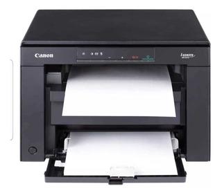 Impresora Láser Multifuncional Canon 3010