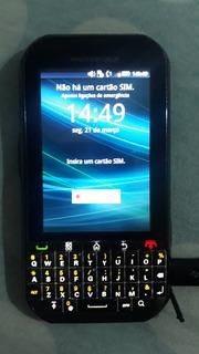 Nextel Motorola Titanium