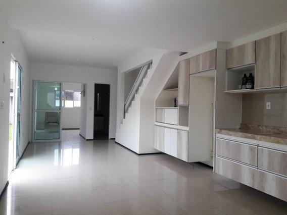 Casa Em Parque Dois Irmãos, Fortaleza/ce De 96m² 2 Quartos À Venda Por R$ 270.000,00 - Ca395060