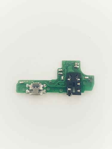 Flex Placa Pin De Carga Microfono Compatible Sams A10s A107