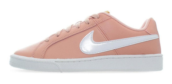 Tenis Nike Court Royale - 749867602 - Rosa - Mujer