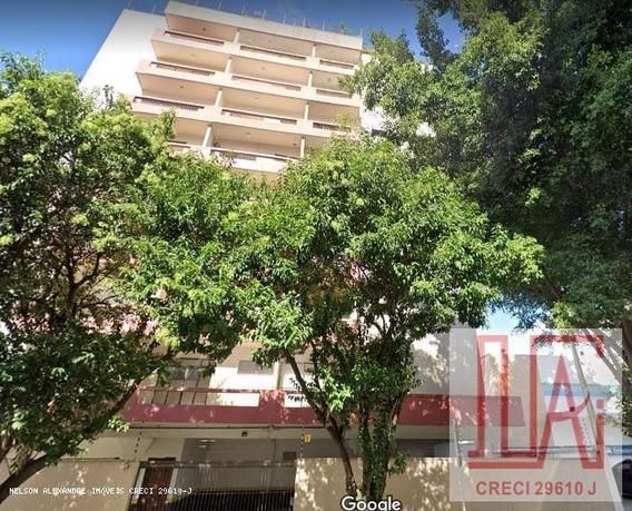 Apartamento Para Locação Em Osasco, Centro, 2 Dormitórios, 1 Banheiro, 1 Vaga - Apto0018_1-1461448