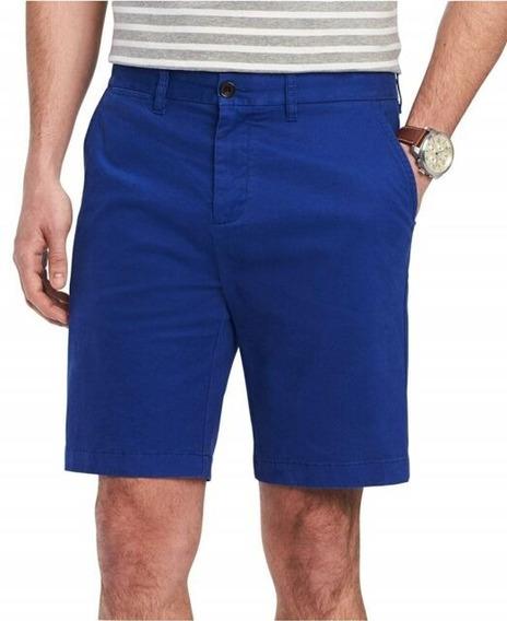 Hat Plaza Tommy Hilfiger Flex Chino Shorts Originales