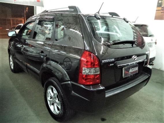 Hyundai Tucson Gls 2.0 Aut. 2011 Completa + Roda + Abs + Mp3