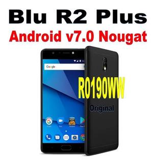 Software Original Blu R2 Plus R0190ww