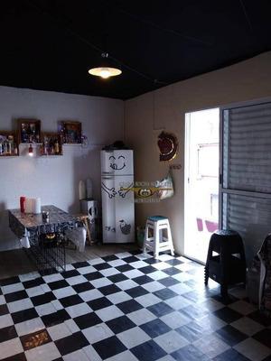 Casa Com 2 Dormitórios À Venda, 118 M² Por R$ 450.000 - Vila Formosa - São Paulo/sp - Ca0679