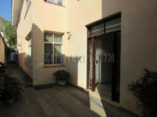 Apartamento - Vila Romana - Ref: 127309 - V-127309