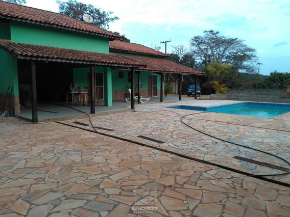 Chácara Com Galpão Bragança Paulista - Ch0043-1