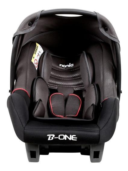 Bebê Conforto - De 0 A 13 Kg - Nania - Beone Luxe - Noir - T