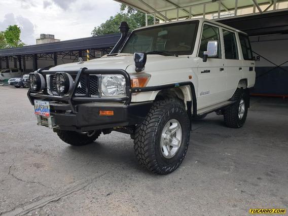 Toyota Macho Diesel Lx