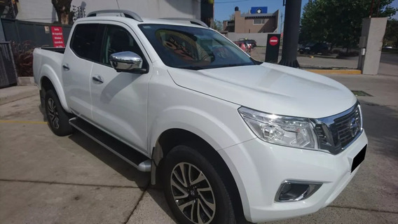 Nissan Frontier 2.3 Le 4x4 At Oferta #03