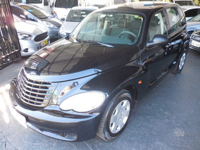 Chrysler Pt Cruiser 2.4 Classic 2008 Preto Impecavel